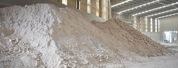 建材氧化鎂廠家在建材行業的應用
